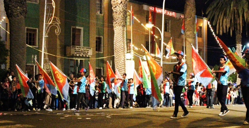 Eritrean Independence Day