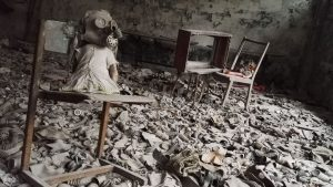 chernobyl kindergarten