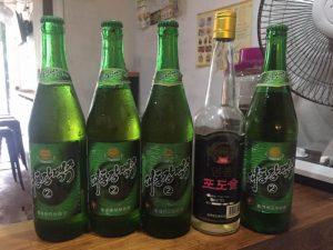 taedonggang beer festival pyongyang - Pyongyang Guide