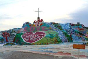 slab city god is love