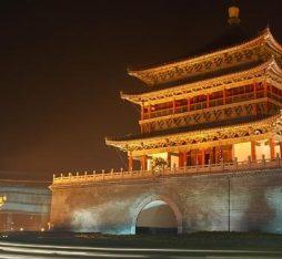 Xi'an Ancient China Tour