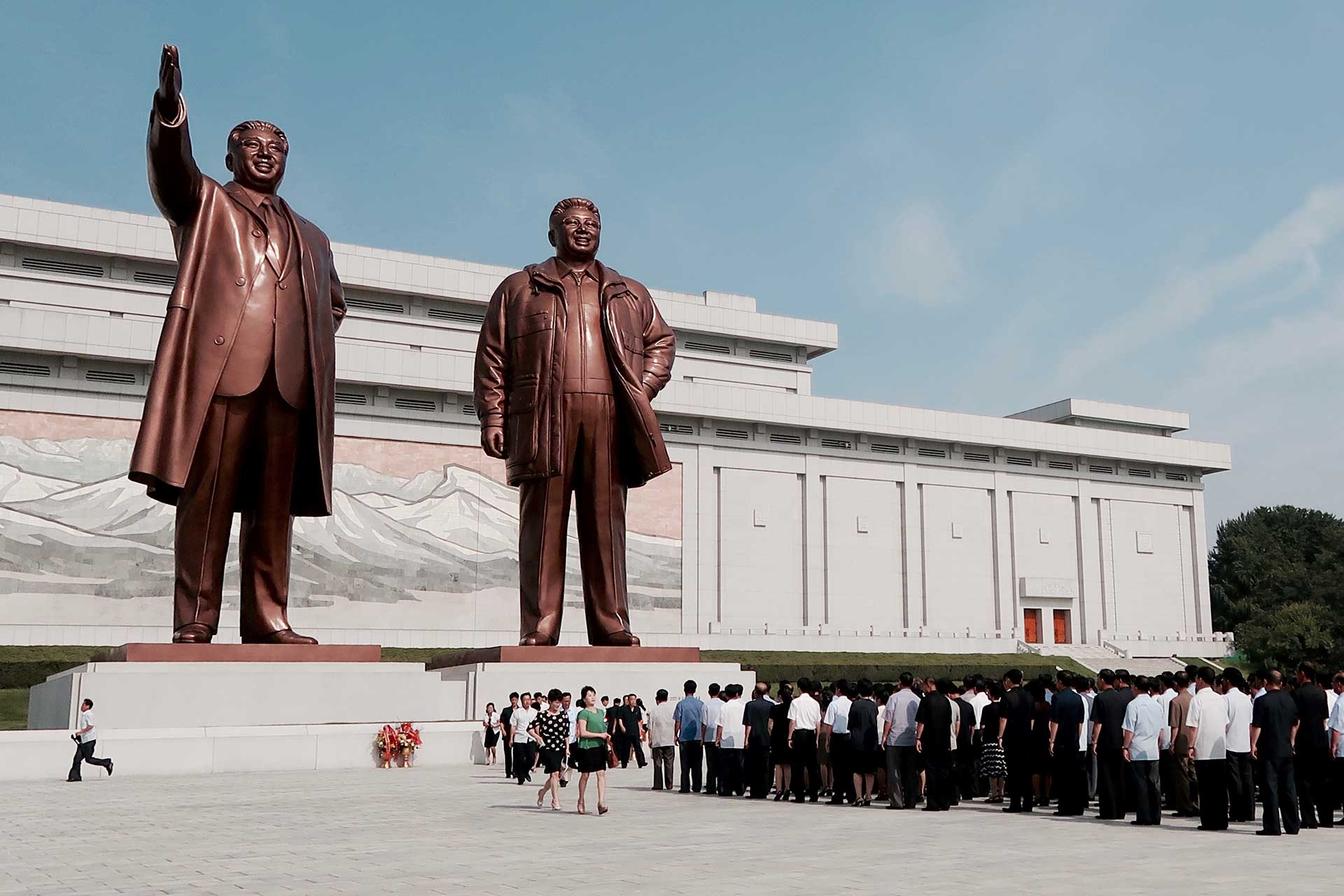 north korea travel and tourism young pioneer tours