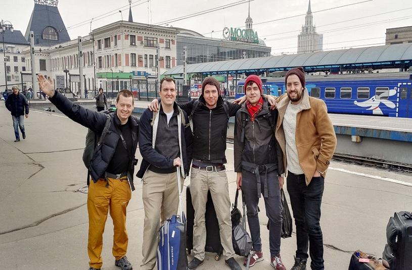 travel tips - Eurasian Adventure