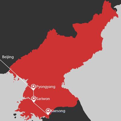 Christmas In Pyongyang Dmz Tour Young Pioneer Tours