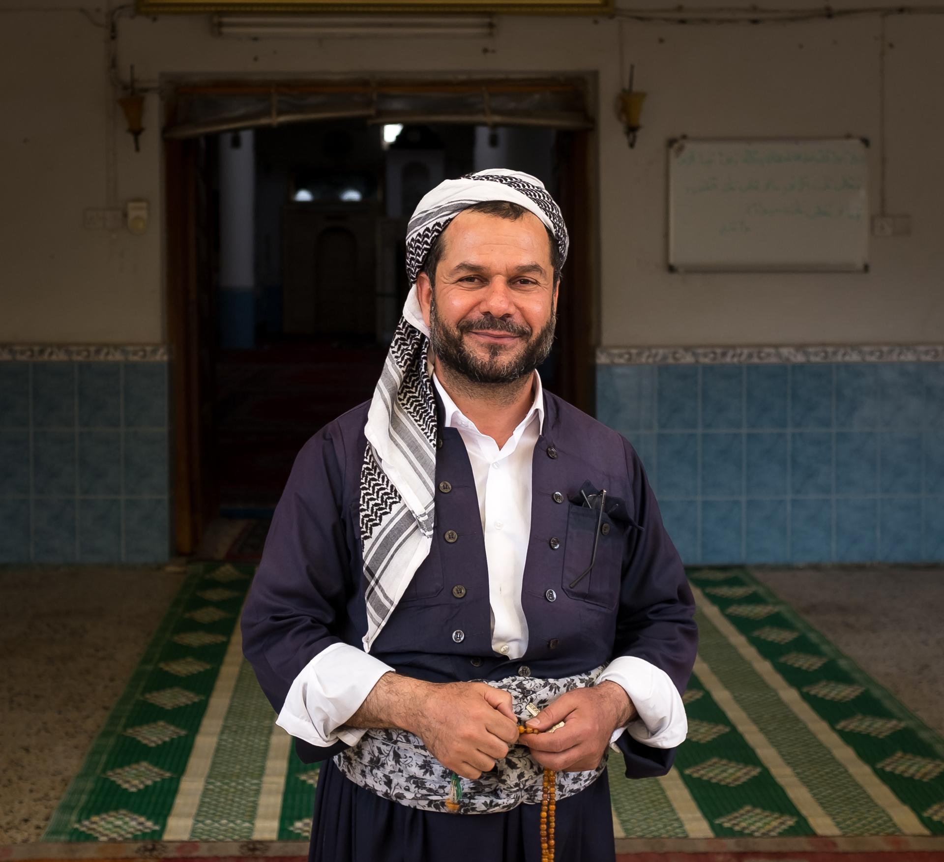 chomeini zu kurden