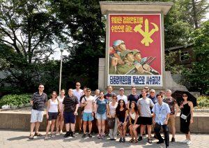 North Korea Group Tours