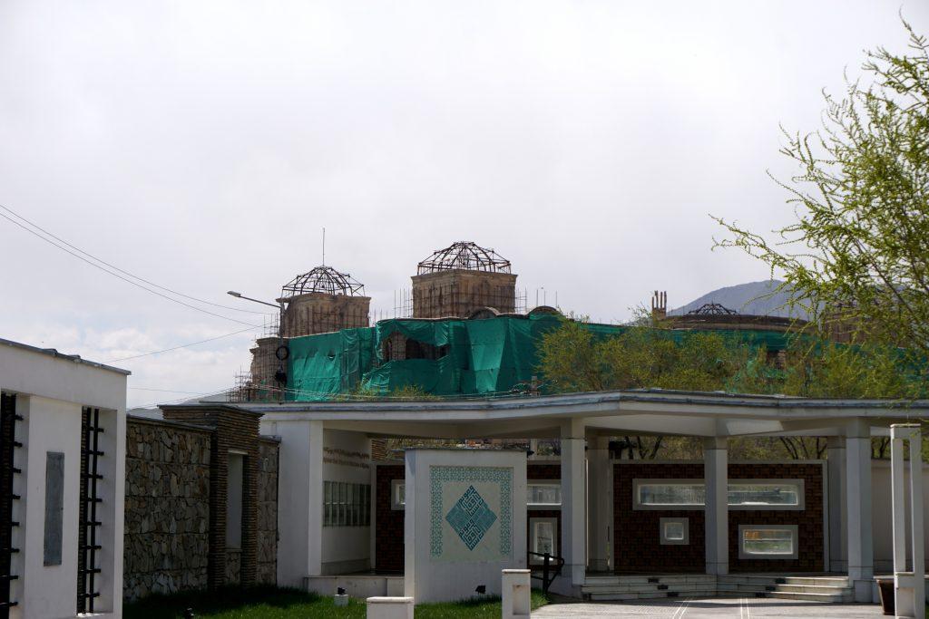 museum of afghanistan