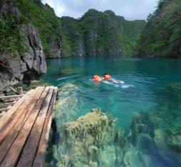 Palawan Island Hopping Tour