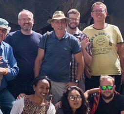 Eritrea group tour photo header