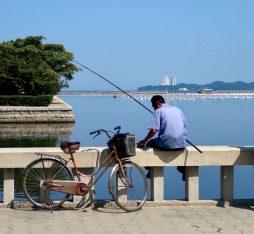 Wonsan City Beach
