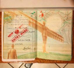 how to get a visa for Nauru