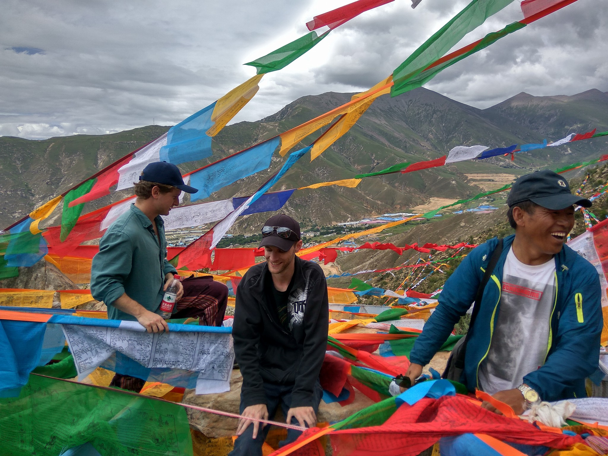 Tibet Roof Of The World Amp Everest Base Camp Young