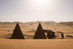 Image of infrastructure in Sudan