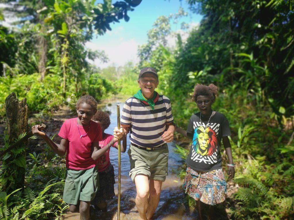 Trek Bougainville