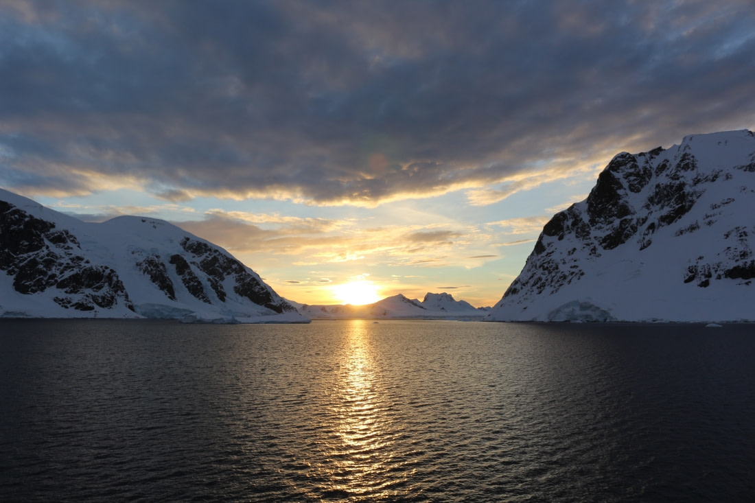 Antarctica open to tourism