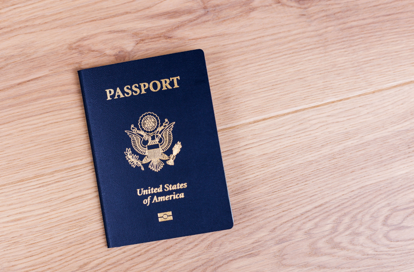 Digital Pass - Travel Passport
