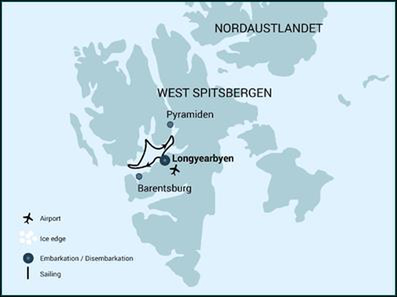 Svalbard: Soviet Frontier Arctic Cruise – Young Pioneer Tours