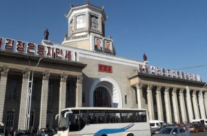 Pyongyang to Hanoi