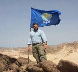 Sudan Bir Tawil