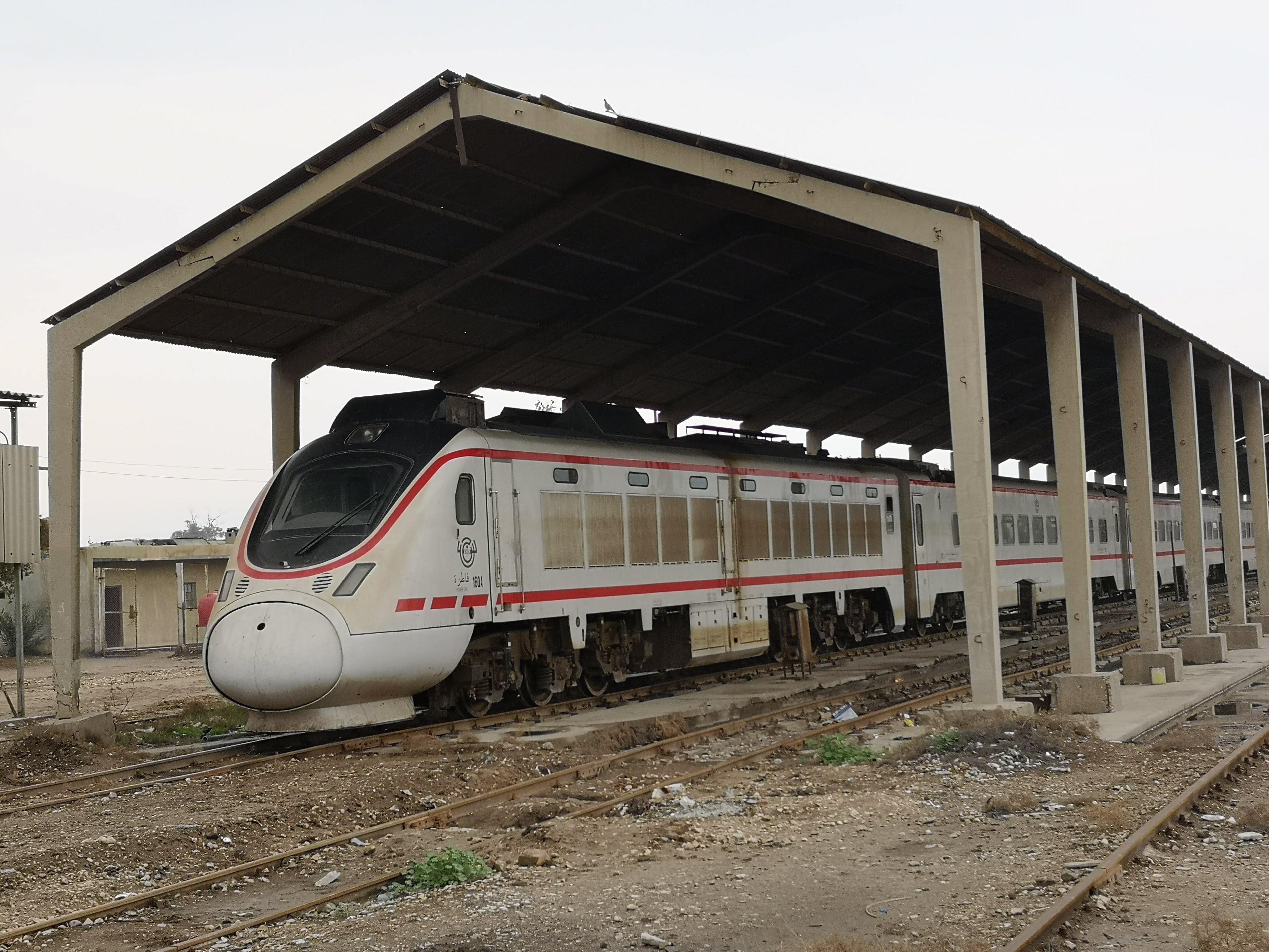 Basra to Baghdad