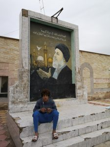 Saddam Hussein's influence in Iraq