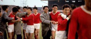 Football in North Korea