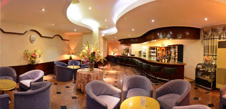 Pothonggang Hotel Cafe