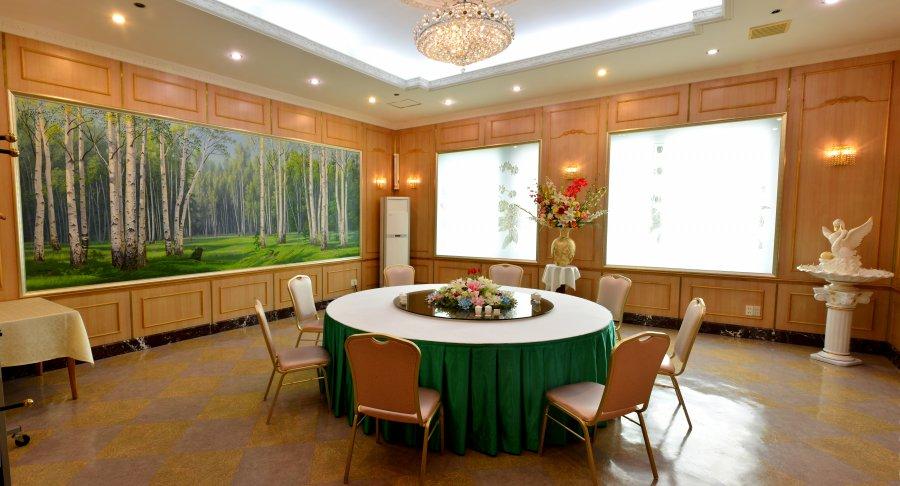 Pothonggang Hotel Korean Restaurant