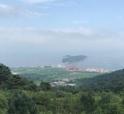 Rason: a view of the coast