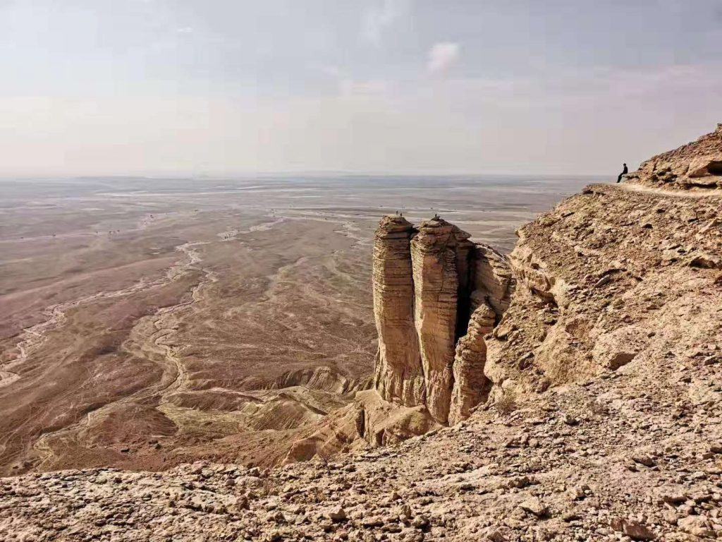 Saudi Arabia to reopen for tourism as of August 1st