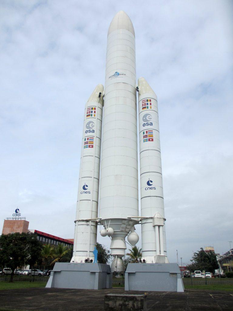 things to do in guyana - Guiana Space Center