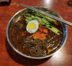 Dandong Cold Noodles