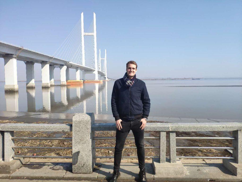 Rowan New Bridge
