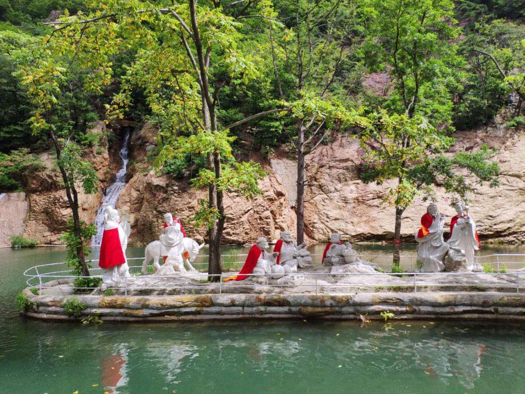 Fenghuang Dandong 4