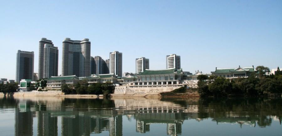 Okryu-Gwang