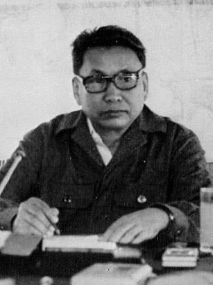 Pol Pot, part of the Paris clique
