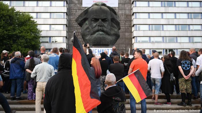 Marx DDR
