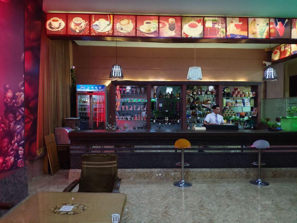 Songdowon Hotel Bar