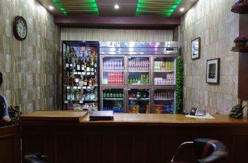 Wonsan Bar