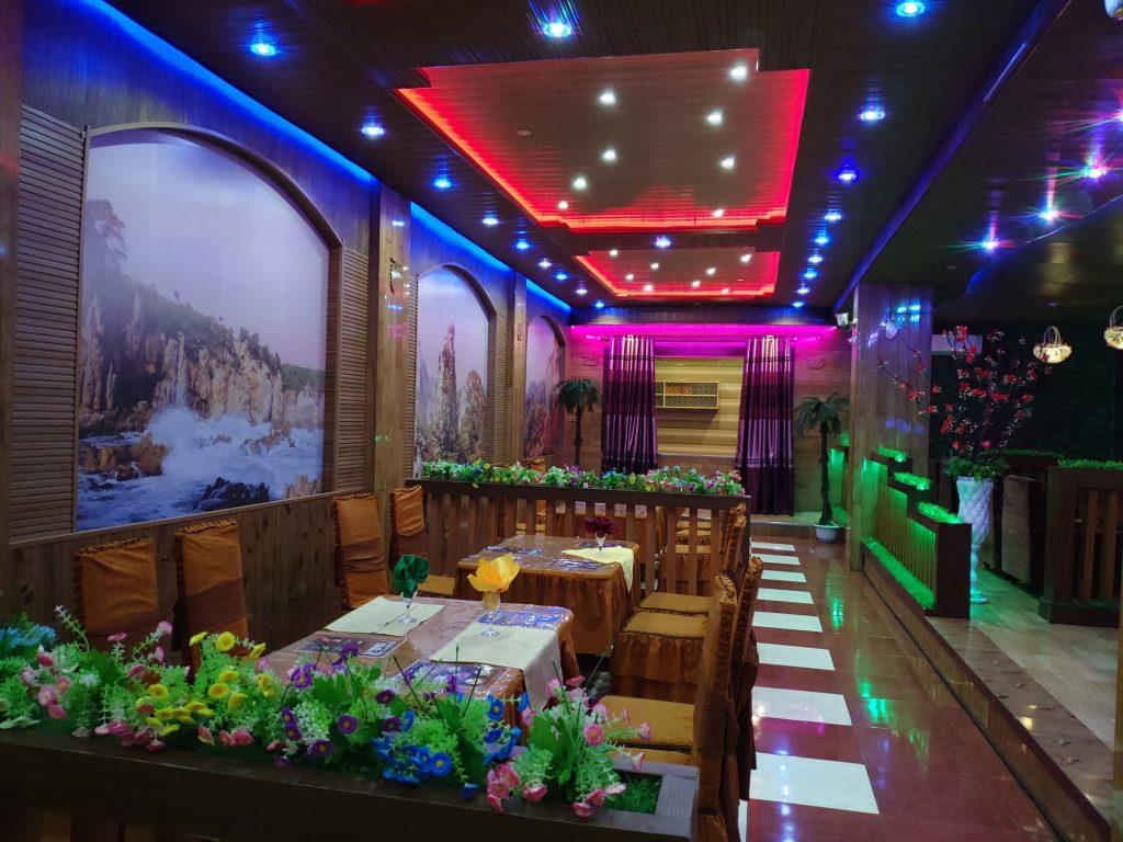 Songdowon Hotel Restaurant