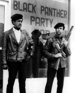 North Korea and the Black Civil Rights Movement