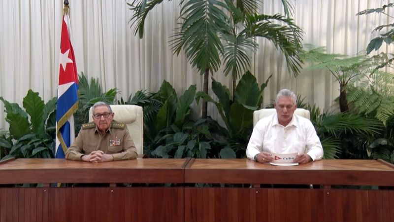 Cuba further opens economy to private businesses