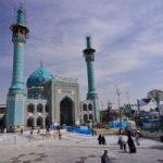 Iran Now Open To Tourism