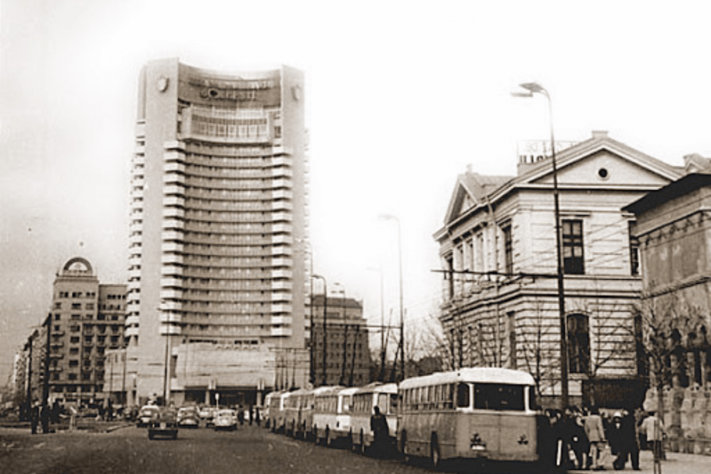 The Story of Kent Cigarettes & Socialist Romania