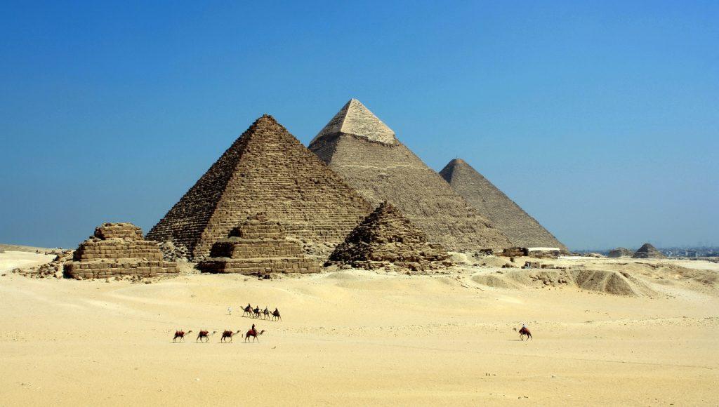 Egypt Guide
