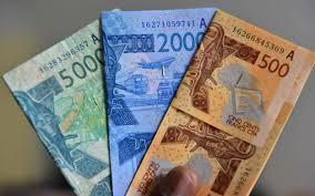 Currency of Burkina Faso