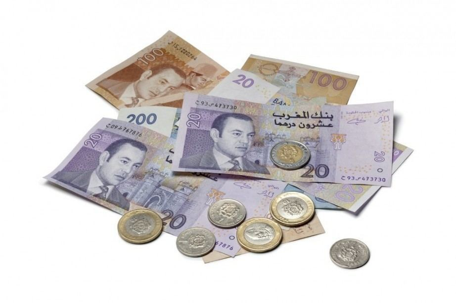 currency of morocco
