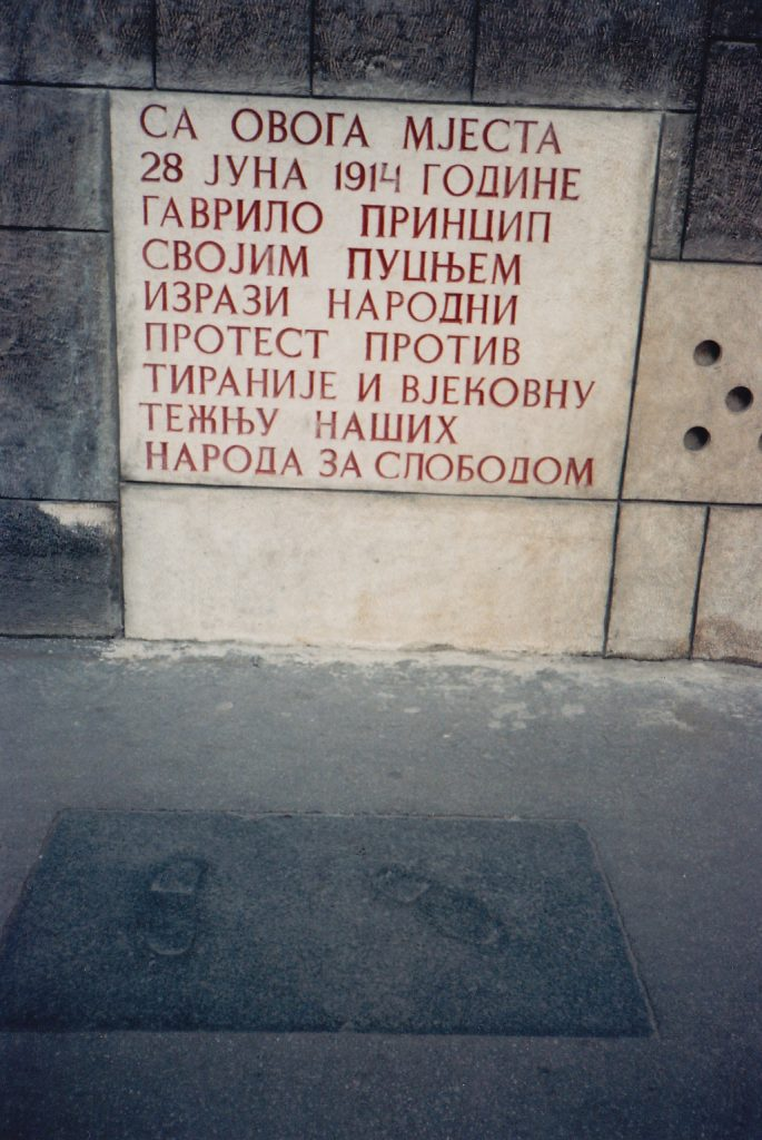 4 Examples of an Assassin Monument Around The World