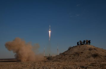 The Epic Story of the Baikonur Cosmodrome