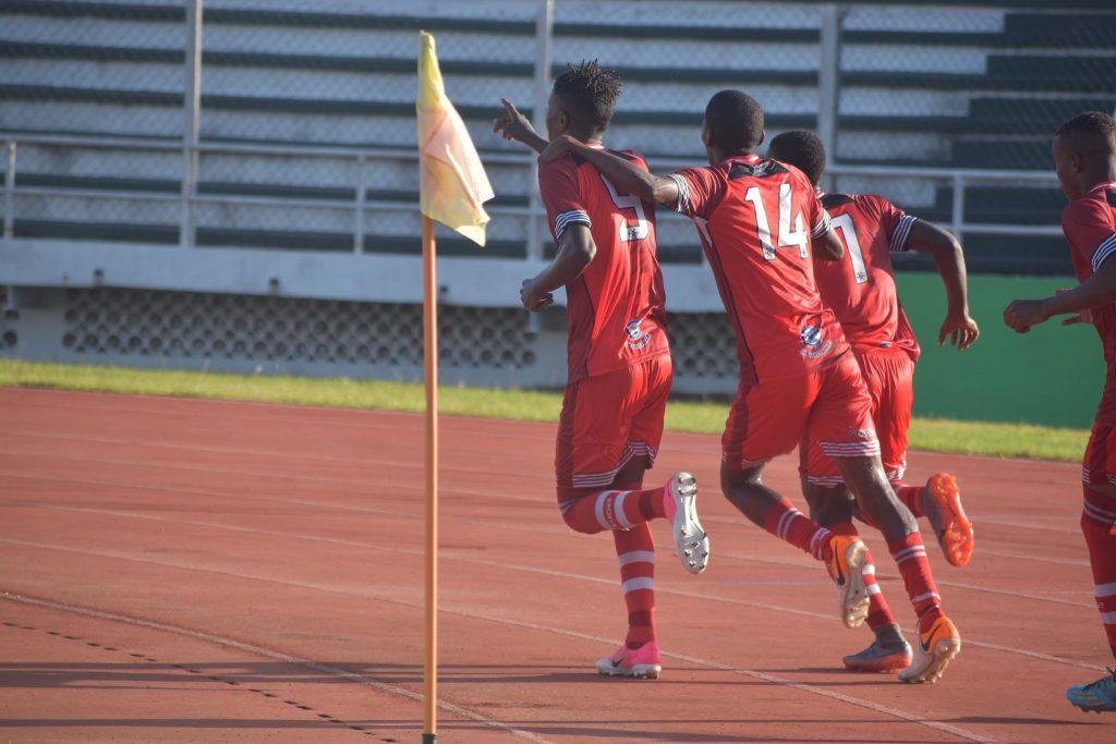 CHUONI FOOTBALL CLUB